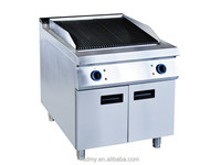 Commercial Electric Lava Rock Grill/portable steak grill lava stone Equipment/OH900-TH Lava Grill BBQ grill