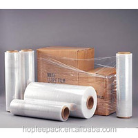 LLDPE Stretch Cling Film with Competitive Price
