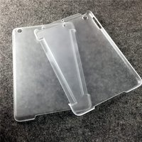 Top quality OEM 3d glossy pc case for ipad mini 2