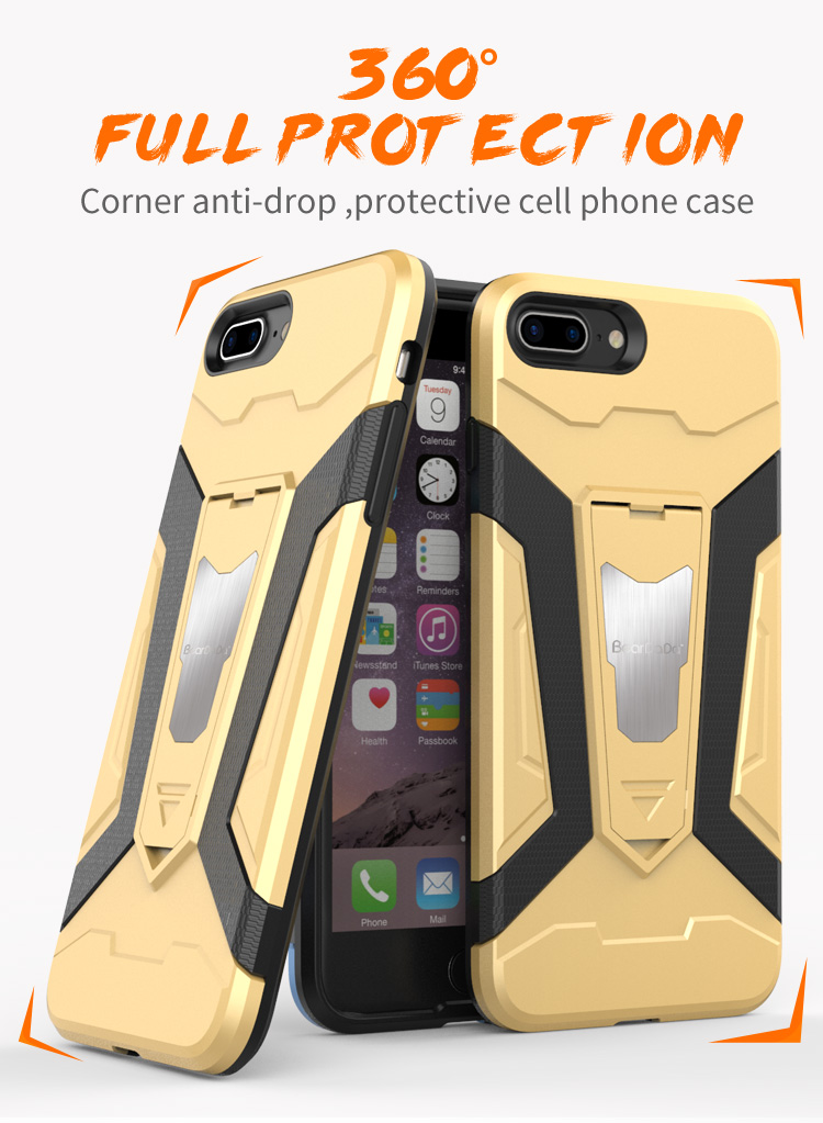 New Arrival cover for iphone 7 plus,for iphone 7 plus shockproof case,for iphone 7 plus cases in bulk