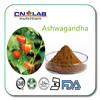 Ashwagandha extract powder nutritional value with food usage