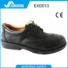 executive safety footwear office shoes work shoes