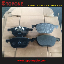 BRAKE PADS FOR VOLVO C30/ VOLVO C70 FOR FORD Focus GDB1583 23723