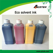 quality assured 24 monthes outdoor durability eco solvent bulk ink