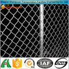 PVC coated menards diamond wire mesh used chain link fence