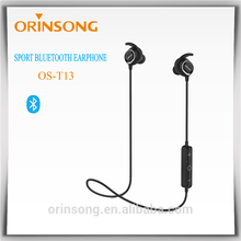 Stylish Good Quality Comfortable Headband sweatproof Headphones Wireless Bluetooth with BQB FCC certificates