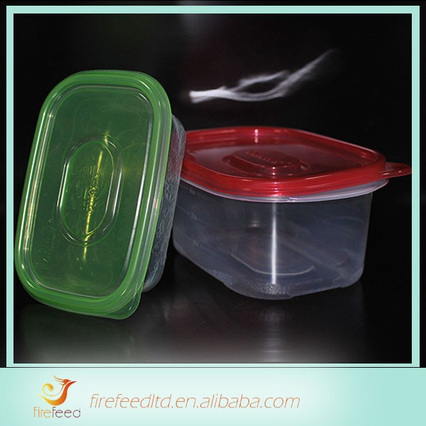 2015 High Quality Wholesale Fashion Design ps flocking plastic tray for cosmetic