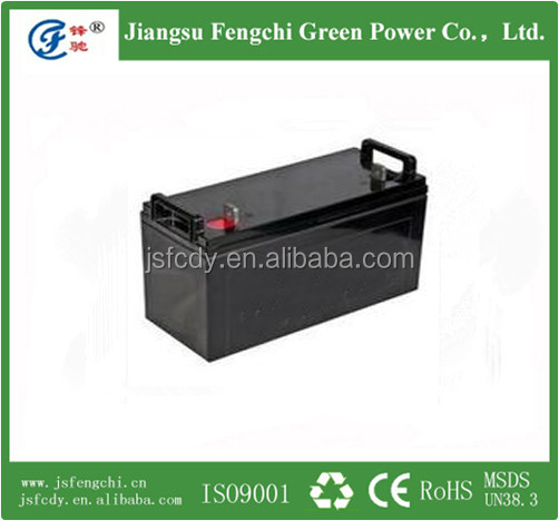 made in china li-ion polymer electric vehicle battery 24V 80Ah for sale