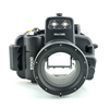Waterproof Camera Case for Nikon D 7000(18mm-55mm), Underwater Camera Housing 40M Waterproof and 1M shockproof camera case