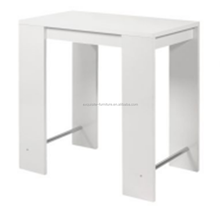 Selling fashionable dry bar table wine table