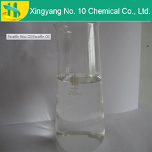 Liquid chlorinated paraffin fluid for fire retardant China producer