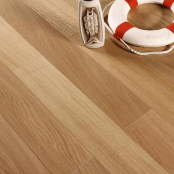 Hot sale easy click and easy cleaning Engineered Wood Flooring multi layer wood flooring Oak/teak/merbau