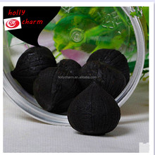 500g per bag single black garlic,peeled fermented garlic