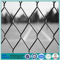 2017 High Quality Chain Link Pool Safety Fence 4 Feet High ( ISO, BV, CE Factory)