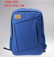 New arrival high qualilty laptop backpack specification