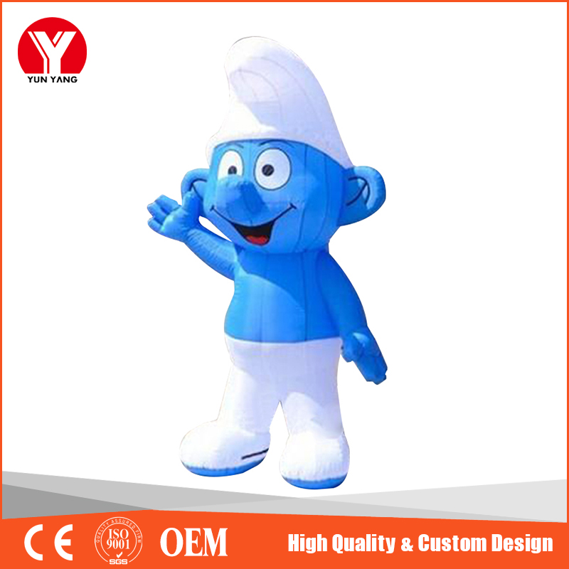 Advertising Inflatable cartoon, Inflatables for Sale