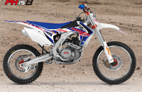 DIRT BIKE 150CC 200CC 250CC J2 POWERFULL Alloy frame