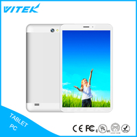 Hot sale quad core mtk panel touch pc tablet android inch 8 china
