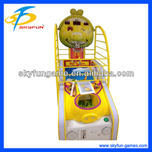 2014 games New Kids Basketball Machine amusement arcade