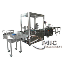 MIC-L40 high quality electric cigarette oil filling machine