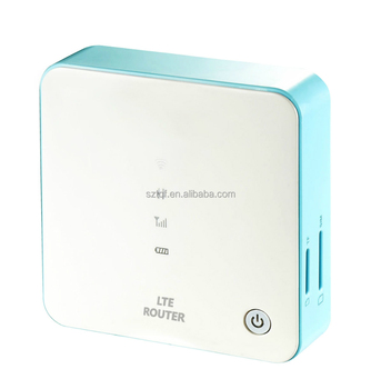 4g Wifi wireless Router