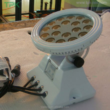 wall mounted led downlight cob outd... outdoor lamp