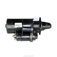 Weicai engine WD10G starter for construction machinery