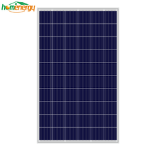 Good quality Poly 260w 265w 270w solar cell 156mm solar panel supplier in philippines