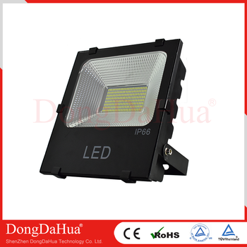 High lumen CE IP65 ul led flood light