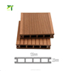 HOT ZY D 02 WPC Decking