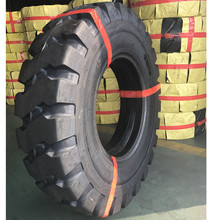 tyre factory radial truck tyre off the road bias otr tire E-3C radial otr tire14.00-25