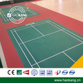 Super Quality PVC Badminton Court Flooring