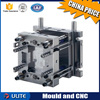 ISO Quality Mould Factory Medical Device Making Plastic Injection Mold Service
