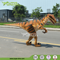 New Hidden Legs Walking Dinosaur Suit