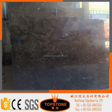 18x18 MARBLE GRANITE KITCHEN FLOOR TILE- EMPERADOR DARK/LIGHT