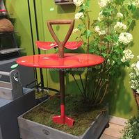 Esschert Design the newest creative industrial Herritage DIY outdoor patio furniture garden