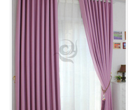 new blackout curtain from shaoxing