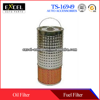 high quality wholesales Oil Filter Element for AC OEM:AC184