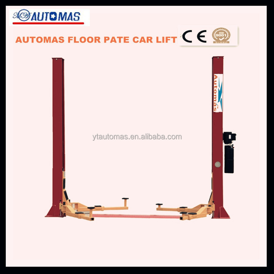 220v car lift/weight lifting equipment/motorcycle lift table