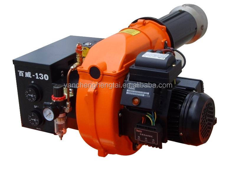 used oil burner/multi-fuel burner/waste oil burner(HT-100)