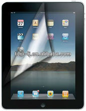 clear screen protector for iPad 2/3/4/5
