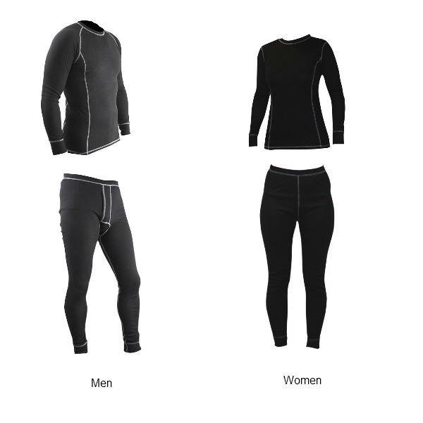 Roleff Racewear Functional Underwear for motorcycle, bike riding and sport in general
