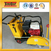 18 INCH BLADE ROAD SAW CONCRETE CUTTER