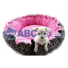 13% Off Minky For Pet Bed/Professional in Minky fabrics Export to USA, AU, EUROPE, Malaysia MD20151201013