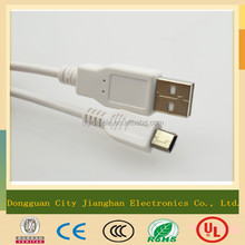 China manufacturer 2.0 usb mini cable moblie phone cable