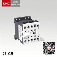 CJX2-K(LC1-K) s-n ac contactor