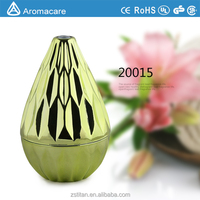 2015 LED Light Mini Humidifier aromatherapy oil diffuser