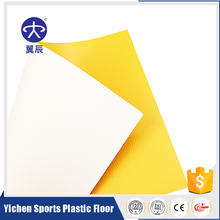 anti-slip indoor pvc table tennis flooring carpet mat