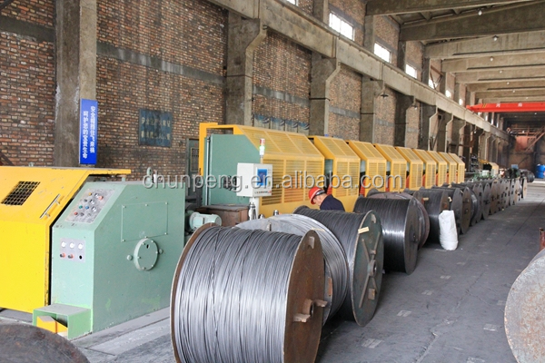 Unbonded prestressed steel strand buildings