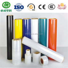 clear polycarbonate film roll